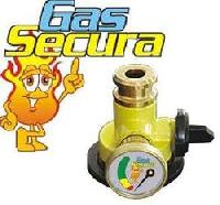 Gas Secura Safety Device