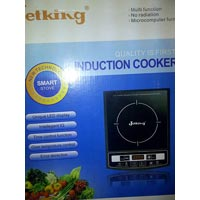 Induction Jetking Star