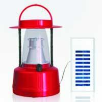 Solar Lamp Royal