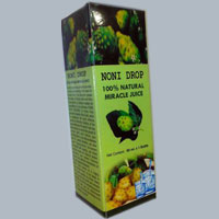 Natural Miracle Juice