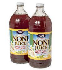 Pure Noni Juice