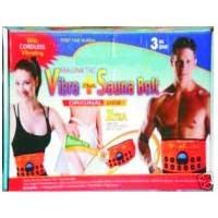 Sauna Slimming Belt