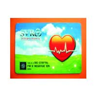 Scalar Energy Card