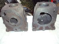 Diesel Engine Body Block