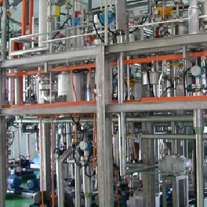 Exporters Of Herbal Extraction Plant In India