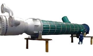 Manufacturers Of Reactor Vessels In India