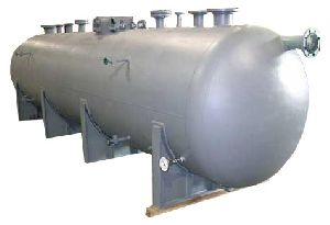 Suppliers Of Pressure Vessels In India