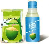Minimal Processed Tender Coconut