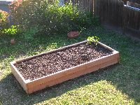 Bed Planter