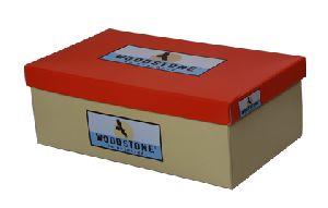 Non Corrugated Boxes
