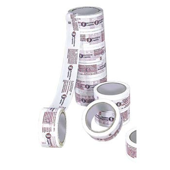Printed Adhesive Tapes