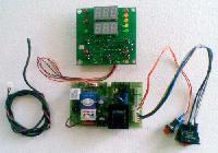 Incubator Temperature Control System