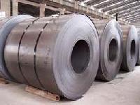 Ferrous Hot Rolled Coils
