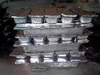 Ferrous Lead Ingots