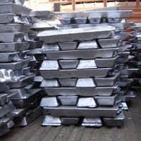 Non Ferrous Aluminium Ingots