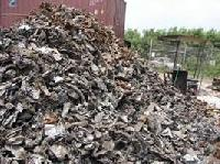 Shredded Mild Steel Scrap