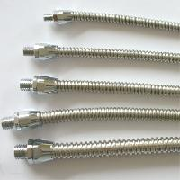 Stainless Steel Flexible Conduit Pipes