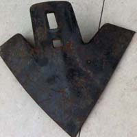 Duck Foot Sweep Cultivator Blades