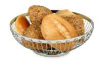 Fruits Ss Oval Basket