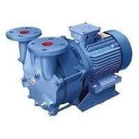 Closed Coupled Monoblock Vacuum Pumps