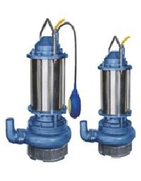 High Speed Light Duty Sewage and Effluent Submersible Pump