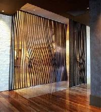 Wood Partition wood partition in saharanpur - manufacturers and suppliers india