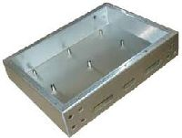 Sheet Metal Enclosures Manufacturers Suppliers