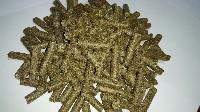 Biomass Pellet ( Castor De-oiled Pellet)
