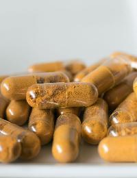 Herbal Handmade Pills