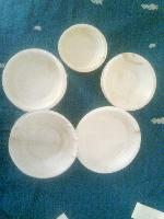 Areca Leaf Plates - Round