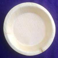Round Plate - 6 Inch