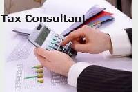 Consultant Income Tax