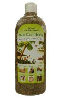 Hair Care Herbs