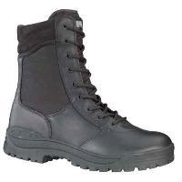 Toe Safety Footwear