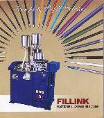 Fillink Brand Plastic Refill Assembling Machine