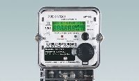 APT-102 Single Phase Energy Meter