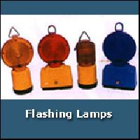 Flashing Lamps