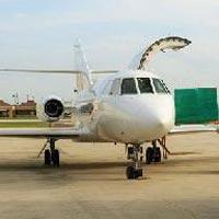 Air & Sea Charter Services