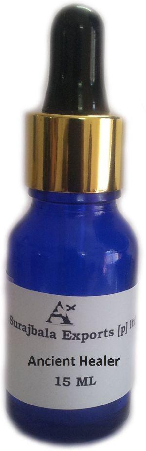 Tulsi Aroma Oil