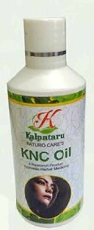 Knc Hair Oil