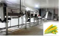 Sweet Corn Processing Machinery