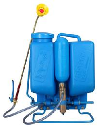 Knapsack Hi-tech Sprayer
