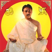 Mantra Healing Service