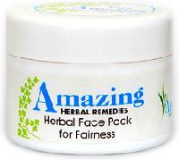 Herbal Face Pack - Fairness
