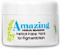 Herbal Face Pack (pigmentation)