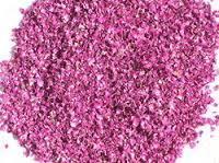 Organic Pink Rose Petals (organic Rosa Damascena)