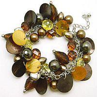 Fashion Bracelet<br>(JC - 5007)