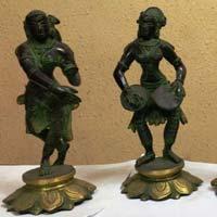 Brass Musician Set