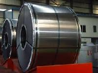 Steel-Cold Rolled Coil