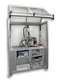 Multipol Test Bench
